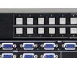 8进8出VGA矩阵切换器