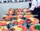 广州粤式大盆菜围餐中西式自助餐