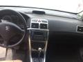 标致 307三厢 2006款 XT 1.6 手自一体 舒适版