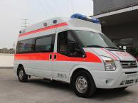 运城长途救护车出租公司 运城跨省救护车出租