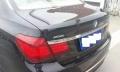 宝马 7系 2011款 740Li 3.0T 手自一体 施坦威限