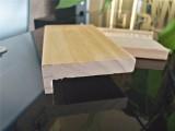 临沂整屋家具木线条定制 木门套线,地脚线,衣柜封边线