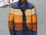 10910冬季款两面穿羽绒服微信代发特价厂家批发杭州货源