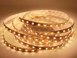 厂家直销LED灯条 贴片裸板 LED软灯带 30灯 60灯一米