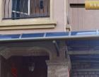 专业定制各种铝合金车棚雨棚窗棚露台棚