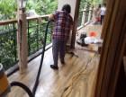 上海全区专业承接保洁擦玻璃地板打蜡地毯清洗,开荒保洁等服务