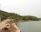 唐县香山生态观光园7万平米水库、饭店对外出租