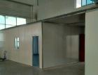 专业夹芯板房,彩钢瓦车棚