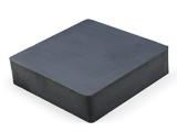 供應東臻水泥廠防磨硬度大磁性耐磨陶瓷片