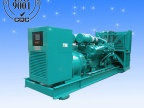 康明斯系列700千瓦柴油发电机组无刷纯铜发电机特价