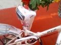 夏季清仓喽!一两百块钱全新折叠自行车骑走!学生上班族代步神器,淘