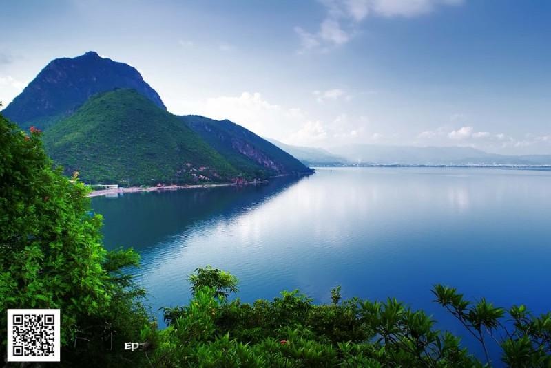 抚仙湖抚仙湖到那里玩抚仙湖吃住抚仙湖宾馆抚仙湖推荐满景楼