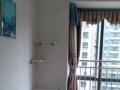 顺盈时代广场旁 一室一厅精装 可用明火 家私电全齐