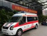 救護車)無錫長途120救護車出租服務需要要多少費用?
