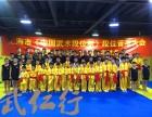 上海散打格斗武术养生馆