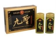 九圣灵芝草本润黑露产品详细介绍 及成分