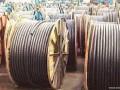 清远电线电缆回收 大型废旧设备高价上门回收