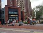 9号线泗泾地铁口 沿街小区口大展示面 年租金80万