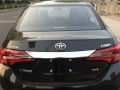 丰田 雷凌 2016款 1.8 自动GS精英版双擎展厅库存车 品