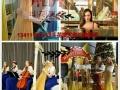 梅州提供节目演出团队斗花演艺歌手舞蹈美猴王变脸魔术