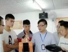 东莞万江做电工学机器人有什么优势?智通机器人学AB