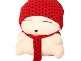厂家直销正版1米大号流氓兔子公仔情侣毛绒玩具结婚娃娃送女生