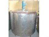 不锈钢搅拌缸生产厂家