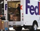 东四环Fedex快递公司 东四环Fedex国际快递