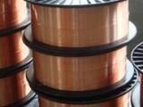 上海电力PP-MG49-1镀铜的CO2气体保护焊丝