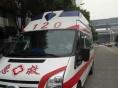 河池120救护车出租 跨省转院 全国调度