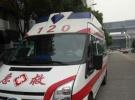 120救护车出租 跨省转院 全国调度