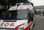 新塘私人救护车出租