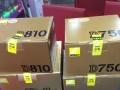 尼康D810搭配三剑客7500元!D750/D610价格