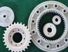 山东耐磨尼龙塑料齿轮-业内专业品牌值得信赖