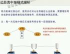 高清监控 无线网桥wifi覆盖综合网络布线