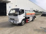苏州东风5吨8吨油罐车洗井液现车多少钱