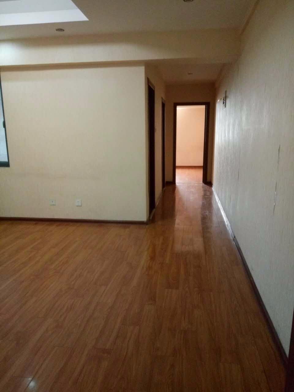 急租 宫园壹号1室空房 适合办公 地铁口 有钥匙