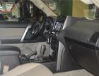 丰田 2010款普拉多(进口)2.7L 自动豪华版
