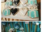 平顶山地区专业婚礼甜品台/地产甜品台/冷餐