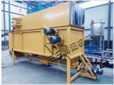 供应高效灰钙粉自动拆包机 石灰粉环保破袋机