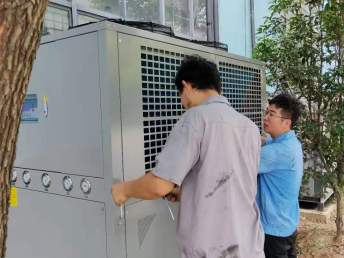 宜昌冷水机定制 宜昌冷水机厂家 非标机定制 防爆冷水机