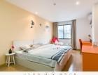 名城乐活青年公寓 1室 0厅 55平米 整租名城乐活青年公寓