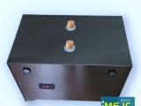 曼德束DN80冷热水自动恒温混合器