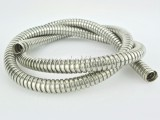 出口品质金属软管 304不锈钢穿线软管 成都一洋生产