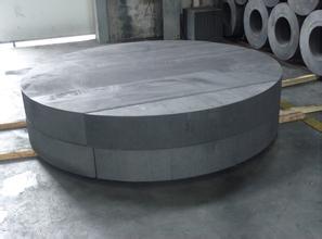 奇峰碳素为您供应专业制造石墨炉底钢材_璧山石墨炉底