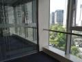 汇金湖里大厦,290平米写字楼 三面采光 急租