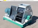 水滴式锤片粉碎机首选双鹤使用碳化钨锤片,专业生产厂家直销