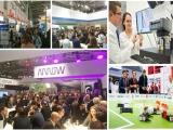 2021 年日本国际电子元器件材料及生产设备展览会