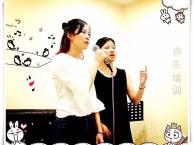 深圳罗湖水贝声乐培训东风华艺浅谈如何学习通俗唱法