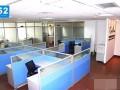 鄞州商会大厦300平精装办公室出租高楼层双面采光!